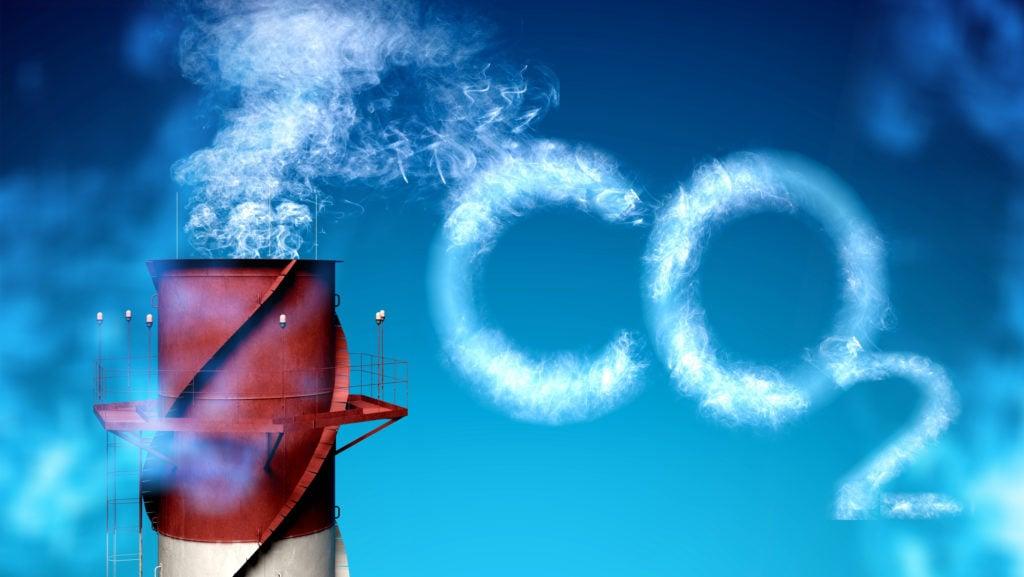 CO2 y cambio climatico
